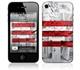 MusicSkins Jay-Z - The Blueprint 3 Skin for Apple iPhone 4 / 4S