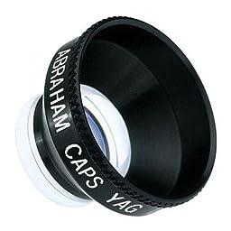 Abraham Capsulotomy Yag Laser Lens
