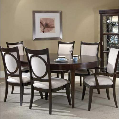 affinity leg table dining room set by broyhill