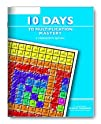10 Days to Multiplication Student Wor…