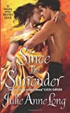 Since the Surrender (Pennyroyal Green Series)