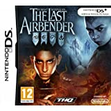 The Last Airbender (Nintendo DS)