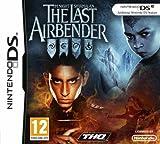 echange, troc The Last Airbender (Nintendo DS) [import anglais]