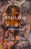 Paris 1928: Nexus II (025300831X) by Miller, Henry