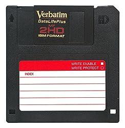 Verbatim Floppy Disk