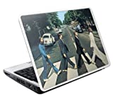Musicskins Medium Netbook Beatles Abby Road Amazon.com