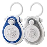 Brookstone Shower Tunes Water Proof Resistant Radio (AM/FM)