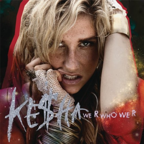 Kesha released We R Who We R in .The average rating from customers is stars