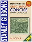 Great Britain Concise Catalogue 2008...