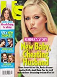Us Weekly Magazine July 21 2014