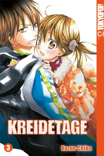 Kreidetage, Band 3