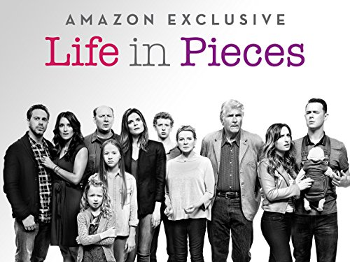 Life in Pieces Season 1 - Season 1