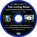 The Living Dead (Adam Curtis) [Clamshell Case]