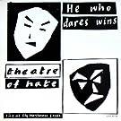 He Who Dares Wins Vol. 1