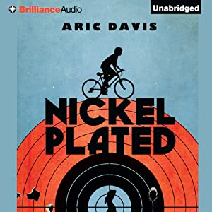Nickel Plated | [Aric Davis]