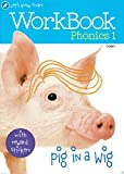 img - for A+ Let's Grow Smart Workbook: Phonics 1, Grade 1 book / textbook / text book