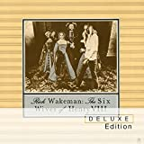img - for Six Wives of Henry VIII: Deluxe Edition book / textbook / text book