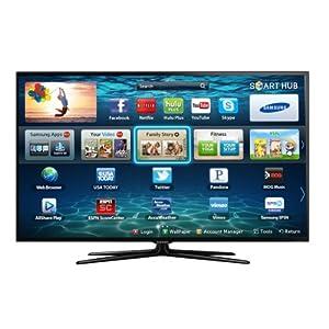 Samsung UN46ES6500 46-Inch 1080p 120Hz 3D Slim LED HDTV for Sale