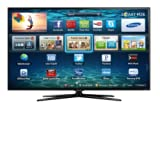 Samsung UN46ES6500 46-Inch 1080p 120Hz 3D Slim LED HDTV (Black) (2012 Model) by Samsung  (Feb 20, 2012)