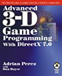 Advanced 3-D Game Programming With Di...