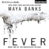 Fever: The Breathless Trilogy, Book 2