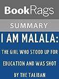 I Am Malala by Malala Yousafzai l Summary & Study Guide