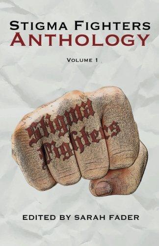 Stigma Fighters Anthology (Volume 1)