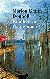 Kindheit in Ostpreu�en - Marion Gr�fin D�nhoff