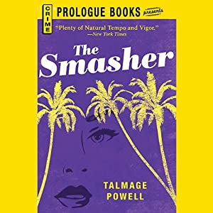 The Smasher | [Talmage Powell]