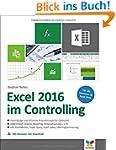Excel 2016 im Controlling: Zuverlässi...