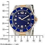 Stuhrling Original Men's 158.332246 Water Sports 'Clipper' Swiss Diver Watch