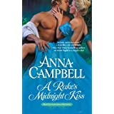 A Rake's Midnight Kiss (Sons of Sin) ~ Anna Campbell
