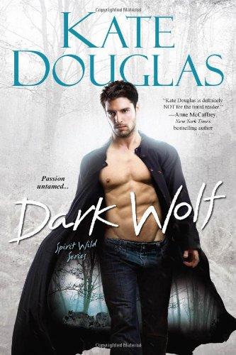 Image of Dark Wolf (Spirit Wild)