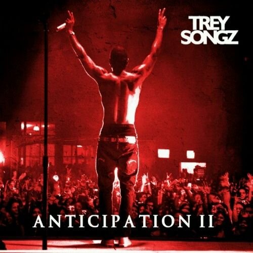 Vol. 2-Anticipation
