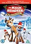 Magic Reindeer [DVD] [Import]