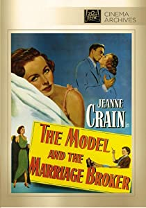 Model And The Marriage Broker