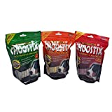 Choostix Dog Treats Pack Of 4