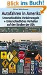 Autofahren in Amerika
