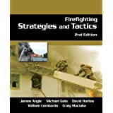Firefighting Strategies and Tactics by Angle, James, Harlow, David, Lombardo, William, Maciuba, Cra 2nd (second...