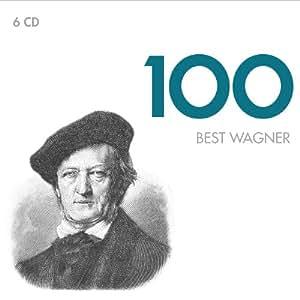 100 Best Wagner