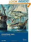 Fighting Sail - Fleet Actions 1775-18...