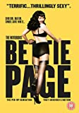 The Notorious Bettie Page [DVD]