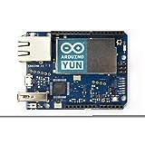 Arduino Yun Microcontroller