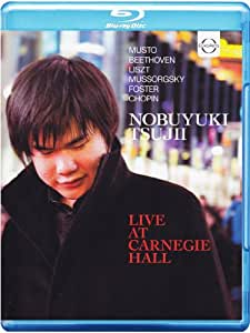 Live at Carnegie Hall [Blu-ray] [Import]