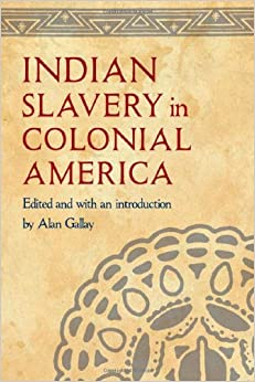 Our study of slavery in Colonial America will encompass: