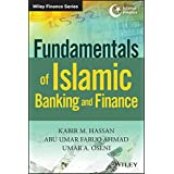 Fundamentals of Islamic Banking and Finance (Wiley Finance)