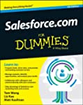 Salesforce.com For Dummies (For Dummi...