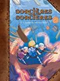 """Afficher """"Sorcieres sorcieres bd t03"""""""