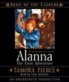 Alanna: The First Adventure (Song of the Lioness Quartet)