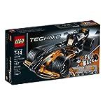 LEGO Technic 42026 Black Champion Rac...